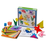 Origami Kits and Origami Books