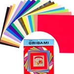 Solid Origami Paper