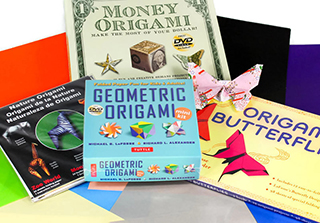 Complete Origami Kits