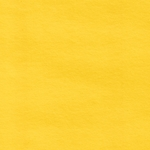 Solid Color Origami Paper- YELLOW 6""