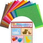 Tissue Origami Paper - Mixed Solid Colors