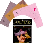 Fold 'Ems Fold-By-Number Finger Puppets