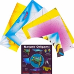 Nature Origami Kit - SEA LIFE