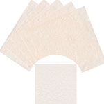 Metallic Origami Paper Pack- PEARL WHITE