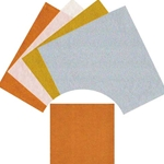 Metallic Origami Paper Pack- MIXED 4 COLOR PACK