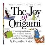 The Joy of Origami