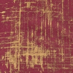 Lokta Paper Origami Pack - Brushed - GOLD ON MERLOT