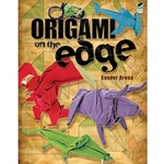 Origami on the Edge Instruction Book